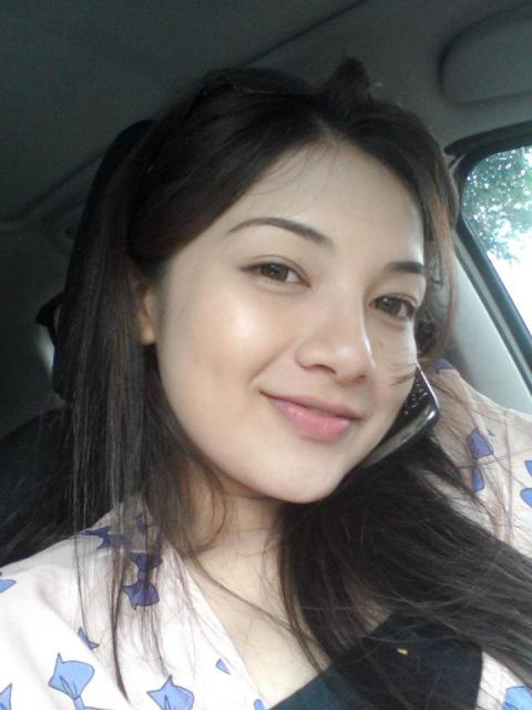 Neelofa-tak-make-up